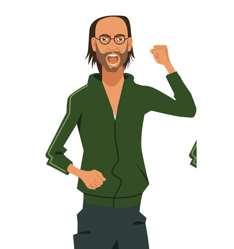 avatar Lenny LIDEALISTE