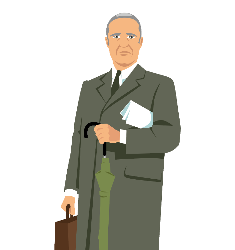 avatar Raymond DUBUREAU